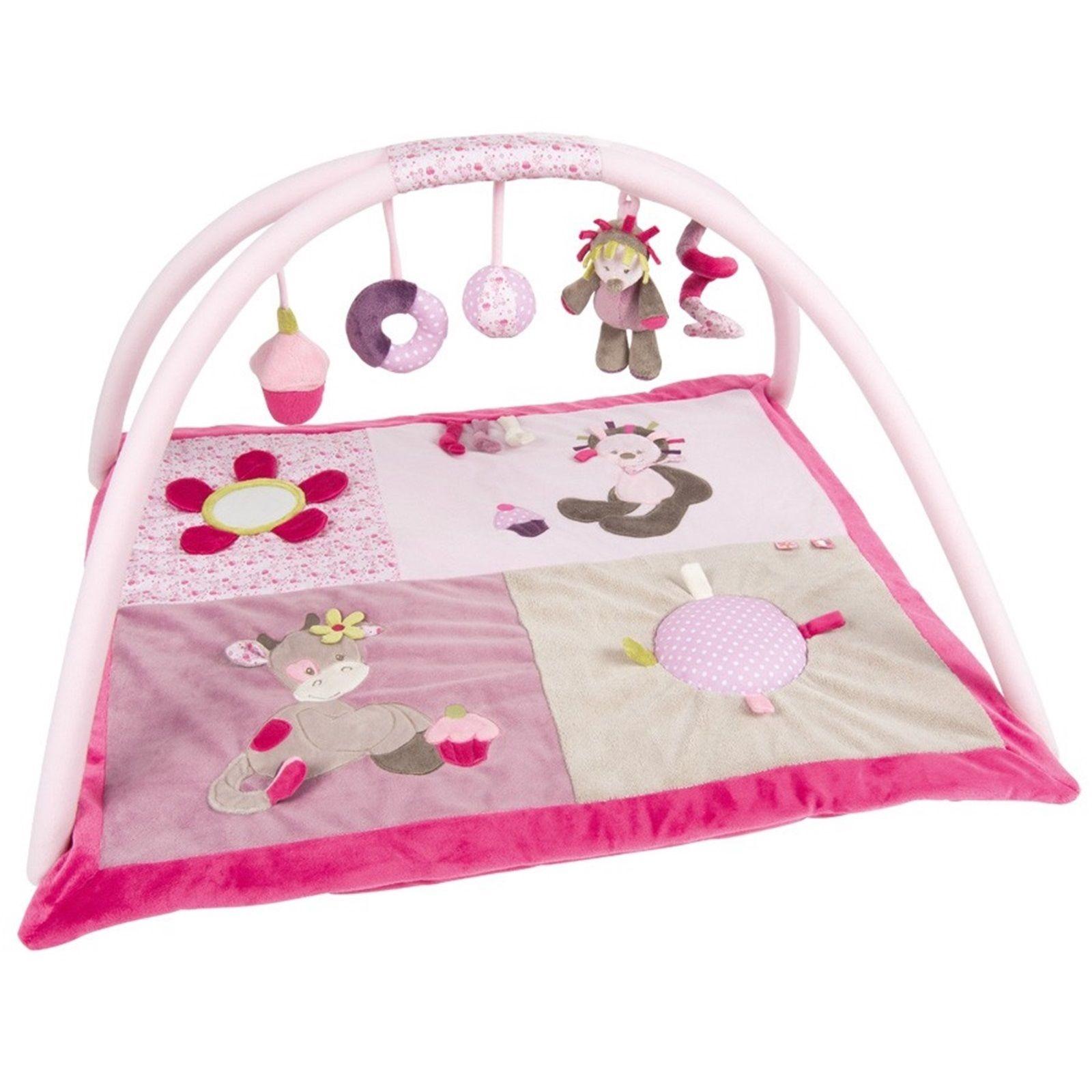 eerlebnisdecke krabbeldecke spieldecke babydecke spielzeugdecke mobile ebay. Black Bedroom Furniture Sets. Home Design Ideas
